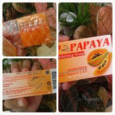 Sabun Rdl ngesart review sabun rdl papaya whitening soap