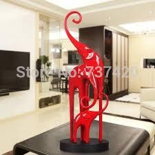 modern living room ornaments interior design
