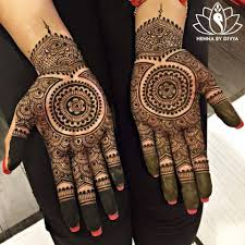 desien top 25 classic dulhan mehndi designs for hands