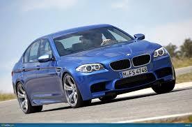 bmw fastest production car ausmotive com is the bmw m5 really the fastest production sedan