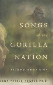 Awn Books Nonfiction Book Review Songs Of The Gorilla Nation My Journey