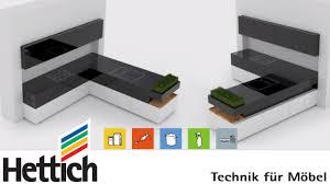hettich kitchen design intelligent kitchens perfectly organised youtube