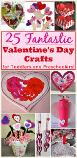 25 Must S Day Gifts Crafts For Preschoolers 25 Easy Projects For Toddlers