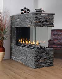 montigo large custom gas fireplaces u2014 valley fire place inc