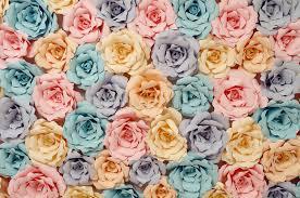 decorative paper decorative paper flowers stock photo image of wallpaper 59517950