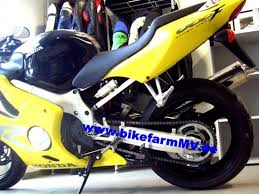 honda cbr sports bike cbr 600 f fs pc35 honda jack up kit bikefarmmv