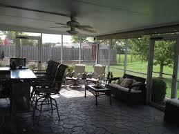 patio tech u2013 the home enhancers screen rooms
