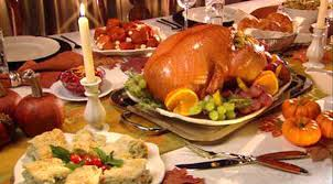 how to set table for thanksgiving dinner divascuisine