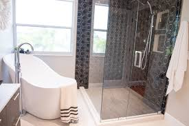 black and white decor theme for shower room 15115 bathroom ideas