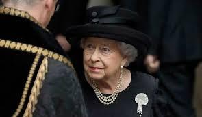 Queen Elizabeth Donald Trump Queen Elizabeth Reaches Out To Donald Trump And Harvey Victims U0027i