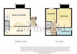 2 bedroom to rent in pinders road hastings east sussex tn34