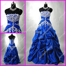 royal blue royal blue evening gowns vintage custom made 2017 cheap beaded