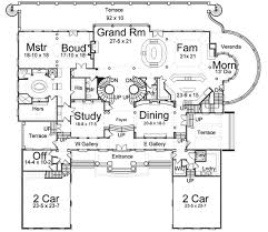 revival home plans revival splendor 12206jl architectural designs house