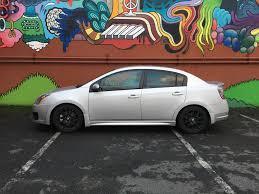nissan sentra ser spec v nissan sentra 2007 se r spec v pdx autohaus