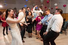 Jewish Wedding Chair Dance A Jewish Chinese Wedding Dance Party At Sf U0027s Verdi Club A