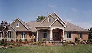 why you ll a one story house plan the house designers