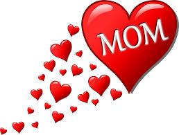 mom heart clipart clipartxtras