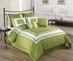 Mint Green Comforter Top 5 Green Bedspreads You U0027ll Love Interiors By Color