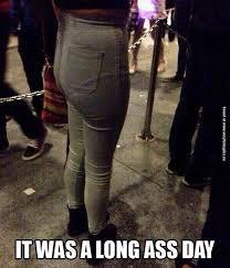 Long Day Memes - long ass day visual pun via very funny pics puns pinterest