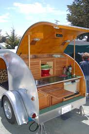 cer trailer kitchen ideas 377 best teardrop cers images on cing ideas rv