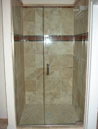 Glass Shower Doors Cost Frameless Glass Shower Doors Cost All About House Design The