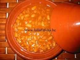 cuisiner haricots blancs secs haricots secs loubia par lallafatima