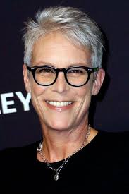 how to get jamie lee curtis hair color 16 celebrity hairstyles that will inspire you to go gray jamie