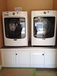 Frigidaire Laundry Pedestal Best 25 Front Load Washer Ideas On Pinterest Washer Dryer