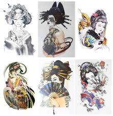 tattoos for girls traditional japanese tattoos compare prices on japanese tattoo online shopping buy low