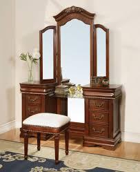 Black Vanity Table Bedroom Furniture Makeup Table Decor Table Mirror Makeup Table