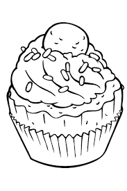 skeleton coloring sweets coloring pages for childrens printable for free