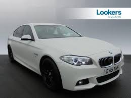 bmw 5 series 530d m sport for sale used 2015 bmw 5 series 530d m sport 4dr auto for sale in tyne