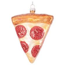 pizza ornament 6 gifts pizza ornaments and pizzas