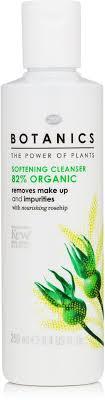buy boots botanics canada organic softening cleanser ulta