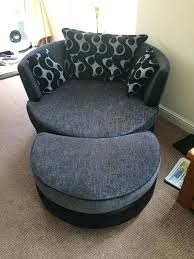 round swivel chairs double sofa bed and large round swivel cuddle chair and puffee swivel chairs ikea
