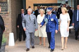 prince charles and camilla greeted by crowds at sydney s