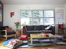Kid Friendly Living Room Design Ideas  Living Room Design - Kid friendly family room ideas
