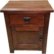 Oak Bedside Tables Side Table Dark Oak Bedside Tables Dark Wooden Bedside Tables A