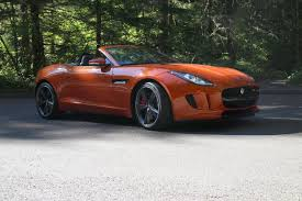 2014 jaguar f type brings new engine and suspension tech to the
