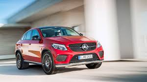 benz jeep 2016 mercedes gle450 amg coupe 2016 review by car magazine