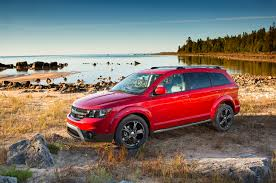 Dodge Journey Models - 2015 dodge journey reviews and rating motor trend