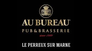 pub le bureau the team which operates one of au bureau s dishwashing machines