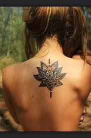 33 best henna lotus tattoos u0026 designs