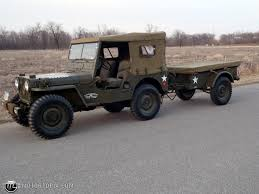 indian army jeep modified facts about the 1952 willys m38 military jeep production started