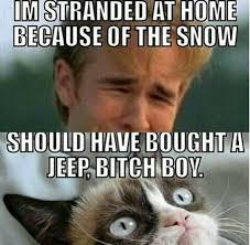 jeep snow meme meme thread page 17