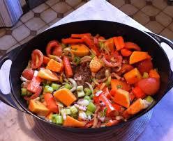 cuisiner du chevreuil au four cuissot de chevreuil en cocotte recette de cuissot de chevreuil en