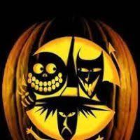 100 nightmare before christmas pumpkin carving best 25 jack