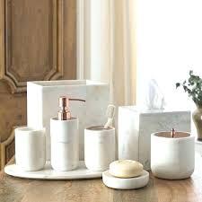 designer bathroom accessories designer bathroom accessories bin marble waste bins modern uk
