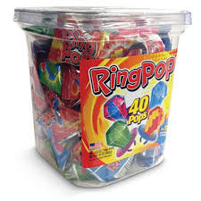 where can i buy ring pops ring pop 40 ct sam s club