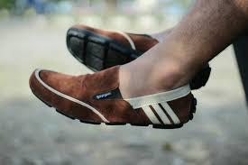 Sepatu Adidas Slip On sepatubandung store s items for sale on carousell